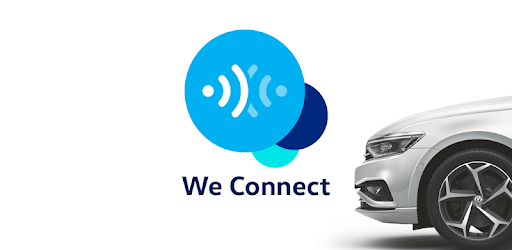 vw we connect