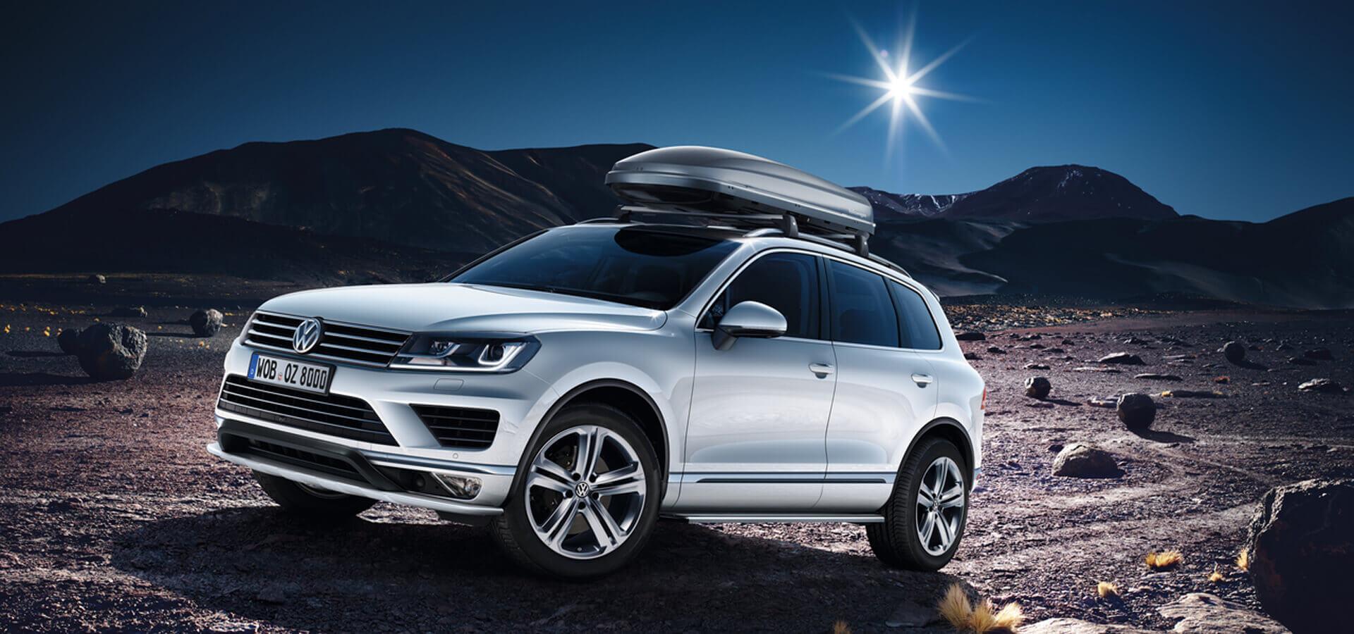 Volkswagen Zubehör